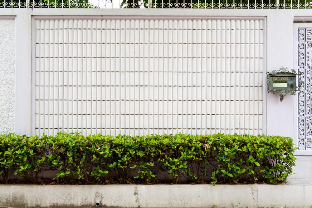 Ogrodzenie z betonu architektonicznego - betto.pl
