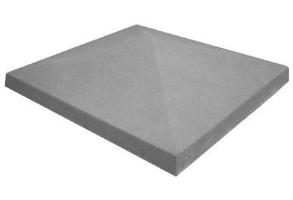 Poważne Daszki betonowe | Ogrodzenia betonowe | Oferta Betto Łódź EW93